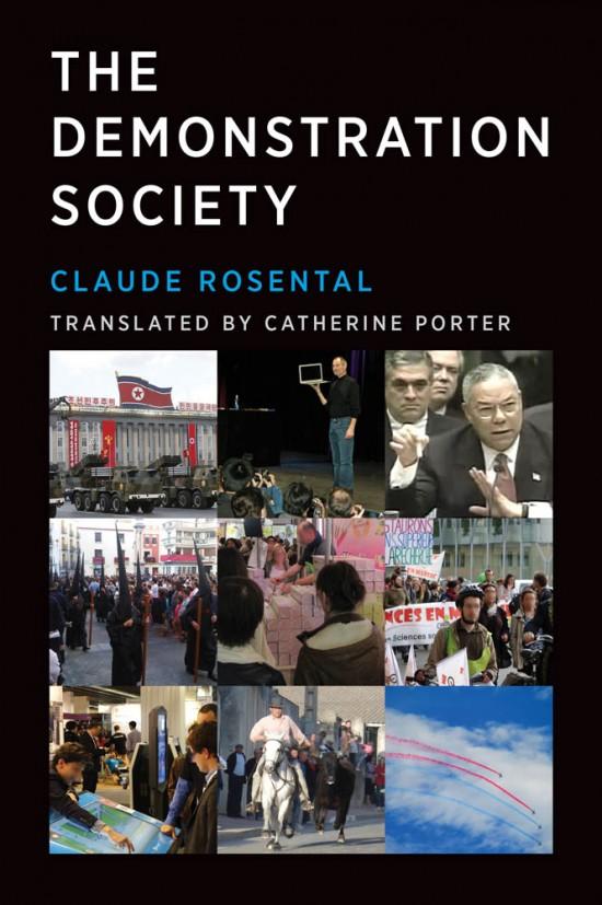 The Demonstration Society