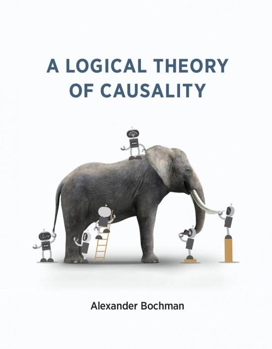 https://mitpress.mit.edu/books/logical-theory-causality